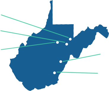 Advanced Hearing Solutions has locations in West Virginia including Parsons, Elkins, Buckhannon, Marlinton, Lewisburg and Alderson.