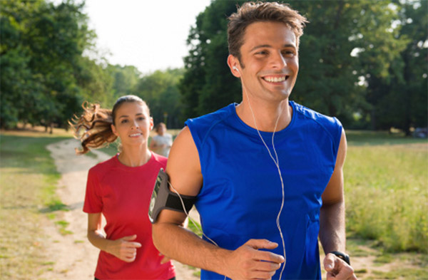 Advanced Hearing Solutions offers custom made molds and ear buds including headphones and Bluetooth pieces for runners and athletes in West Virginia