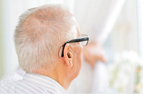 Advanced Hearing Solutions offers a variety of in-the-ear hearing aids and behind-the-ear hearing aids in West Virginia.