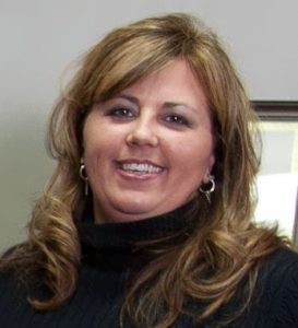 Rebecca Higgins - R.N., H.I.S., Owner